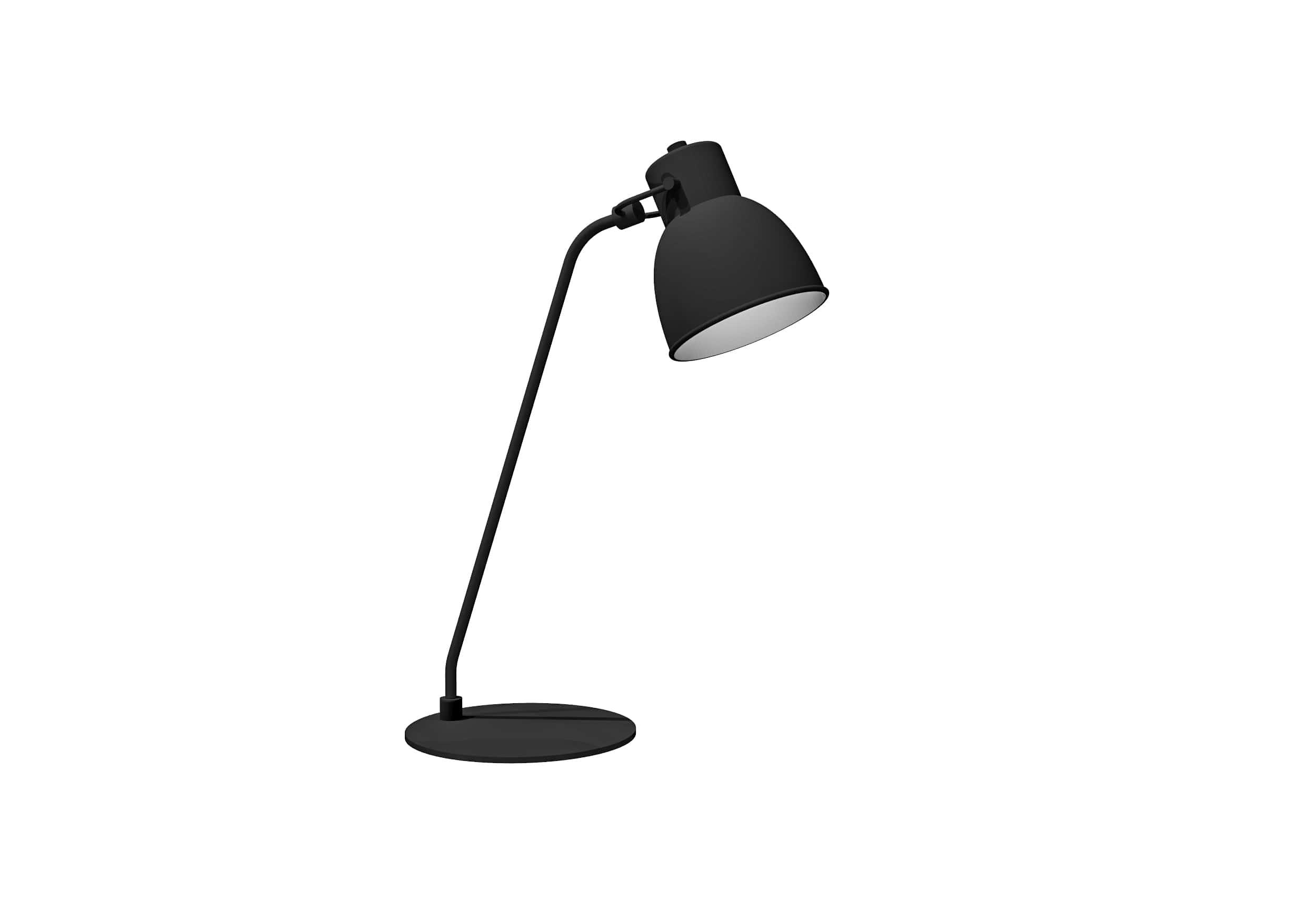 Bureau lamp - Klassiek-min-1
