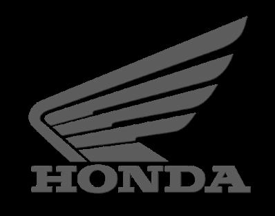 Honda logo lichtgrijs def
