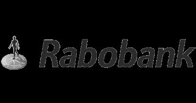Rabobank logo lichtgrijs def