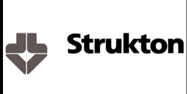 Strukton logo lichtgrijs def