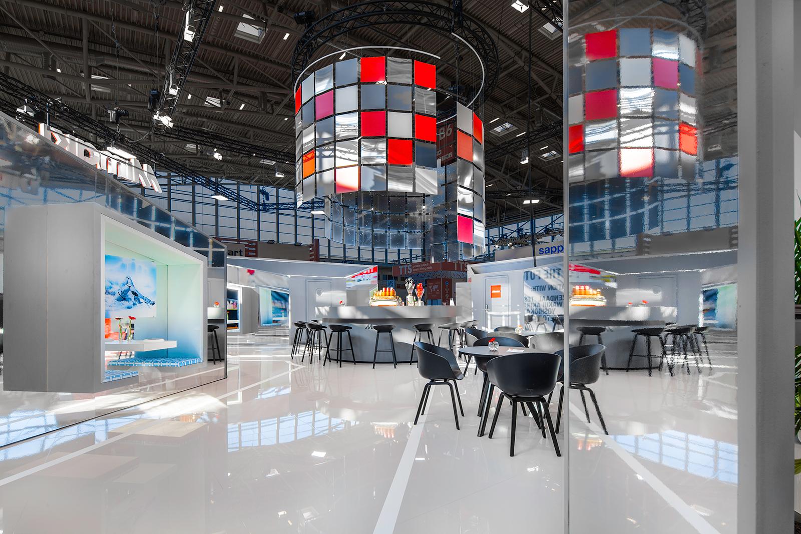 KOP Expo - Mimaki - Fespa 2019 - München - Stand Photography #2615(lr)