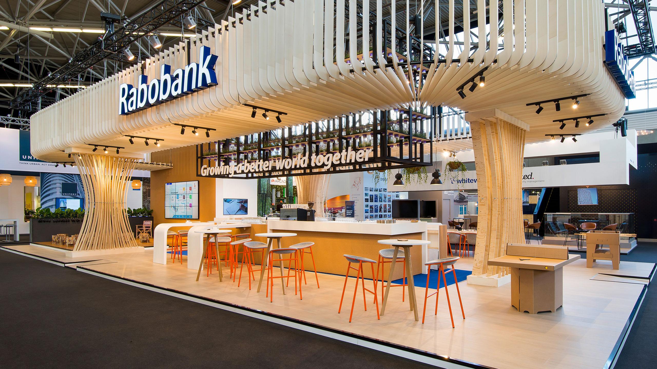 Standbouw-Rabobank
