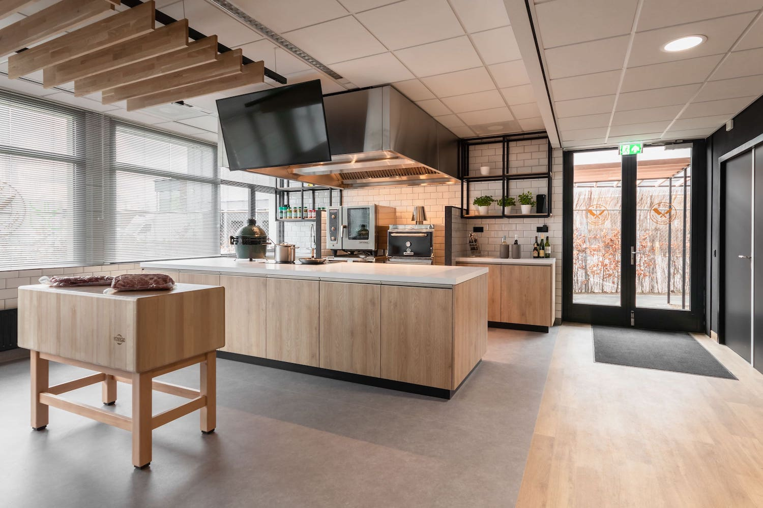 Experience center VION Food Group