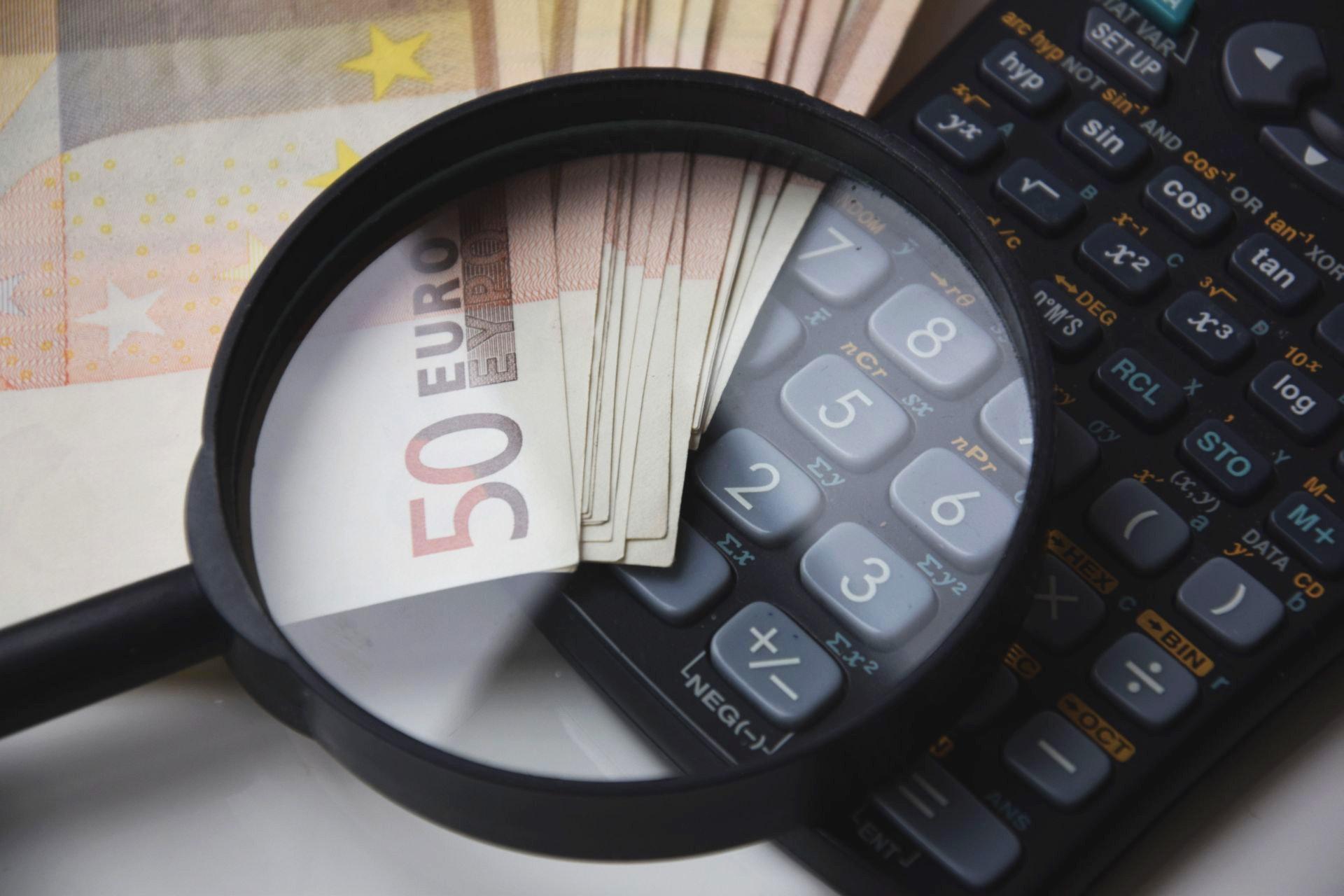 Kosten beursdeelname
